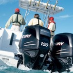 Outboard Motor Repair - Marine and boat Repair